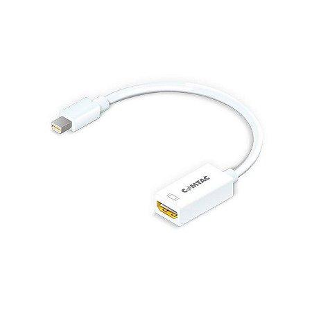 Conversor Mini Displayport Para HDMI Comtac