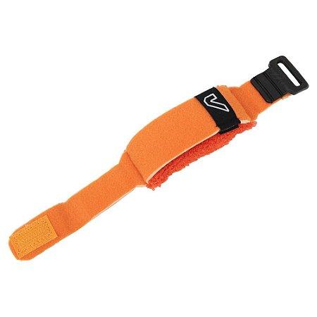 Abafador Fretwrap GruvGear Fretwrap laranja extra grande XL Gruv