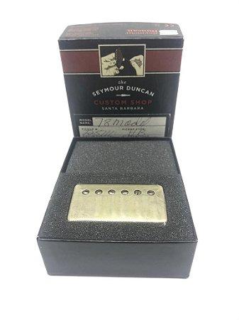 Captador Seymour Duncan CUSTOM SHOP 78 model - Aged Nickel