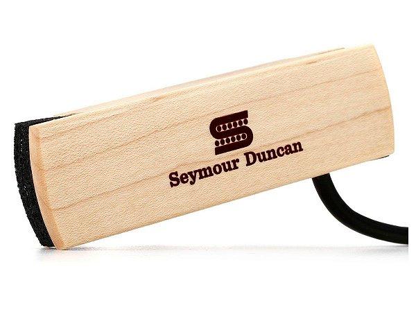 Captador Seymour Duncan violão Woody Series SA-3HC Maple