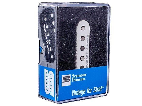 Captador Seymour Duncan SSL-2 Vintage p/ stratocaster C/NF