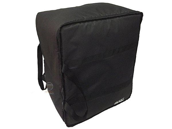Bag capa Tajon bolsa soft case start 67x53x40 luxo