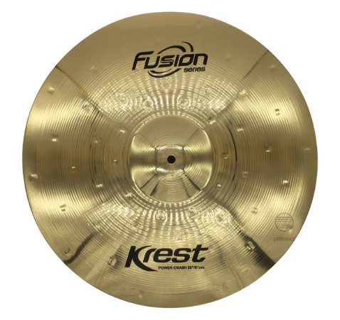 Prato Power Crash 20 ataque Krest F20PC fusion series c/ NF