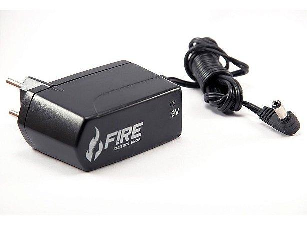 Fonte Fire Power one 9v para 1 pedal Garantia de 5 anos NF-e
