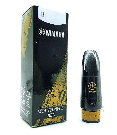 Boquilha Yamaha clarinete 5c Cl5 original
