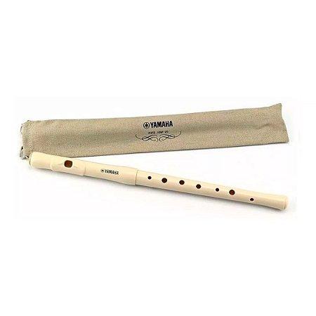 Flauta Yamaha Pifaro YRF21-ID YRF 21 original