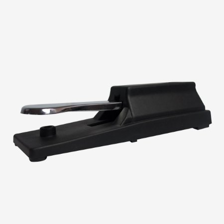 Pedal sustain piano teclado universal SKS02