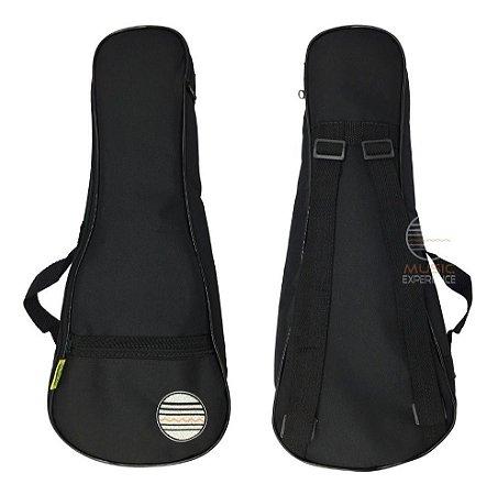 Bag Capa Ukulele Tamanho Tenor 27k Super Luxo C/ Alça