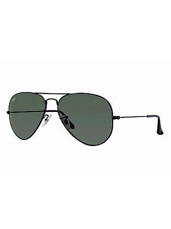 Óculos Ray Ban Aviator Large Metal II (GR) SPOC
