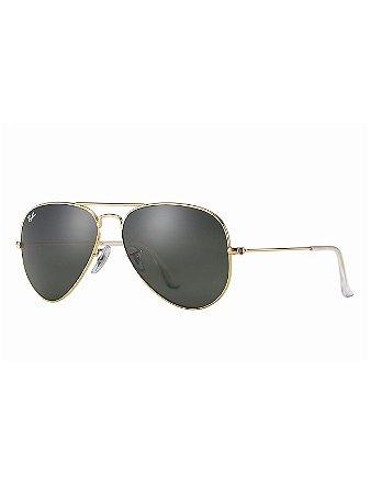 Óculos Ray Ban Aviator Classic (PQ) SPOC