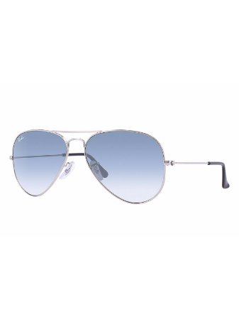 Óculos Ray Ban Aviator Gradiente (GR) SPOC - Chic Outlet - Economize ... 9382858b1d