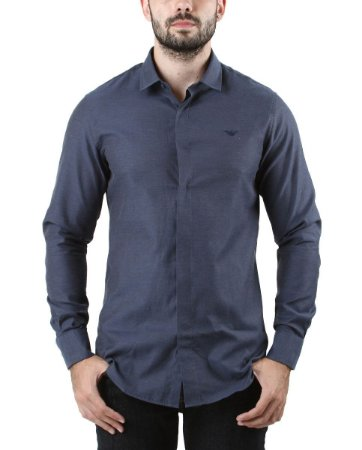 f23140335d Camisa Emporio Armani - Chic Outlet - Economize com estilo!