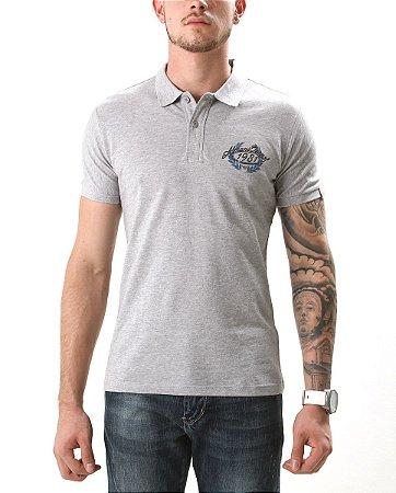 4565751075 Polo Armani Jeans - Chic Outlet - Economize com estilo!