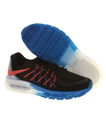 brand new 83f30 76625 ... usa tênis nike air max 2015 54968 05792 ...