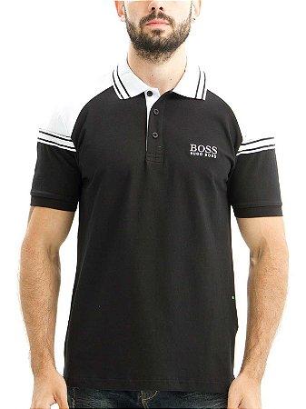 641b57d13b Polo Hugo Boss - Chic Outlet - Economize com estilo!
