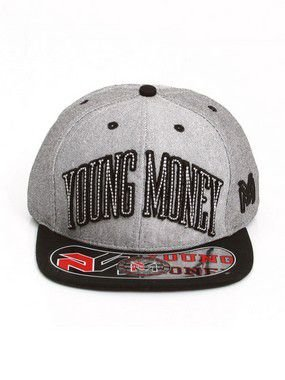 Boné Young Money