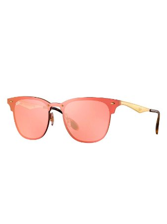 Óculos Ray Ban Blaze Clubmaster SPOC