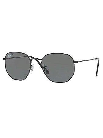 Óculos Ray Ban Hexagonal Flat Lenses SPOC - Chic Outlet - Economize ... 8ac960d843