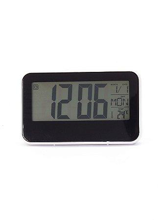 5747fc9b4d8 Relógio Digital Despertador - Chic Outlet - Economize com estilo!