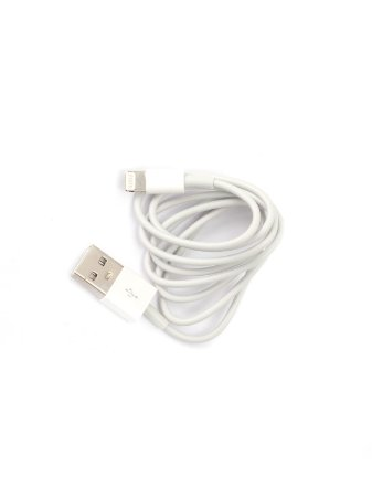 Cabo Usb Apple Lightning Para Iphone