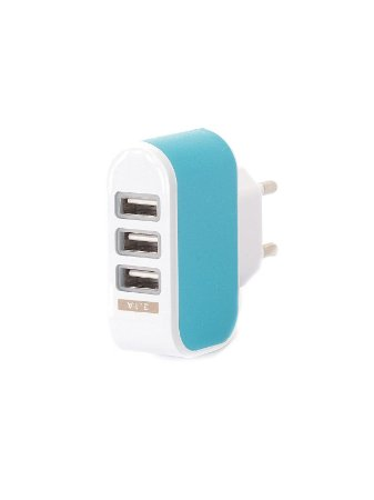 Tomada USB P/ 3
