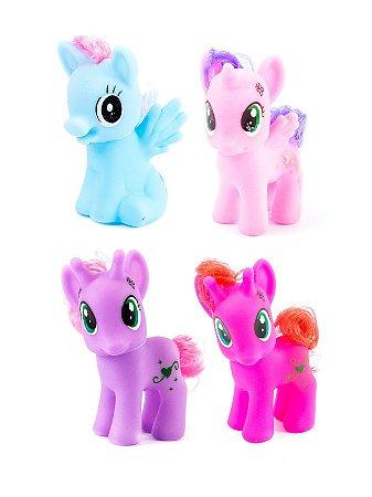 Mini Poney My Lovely Horse Várias Cores