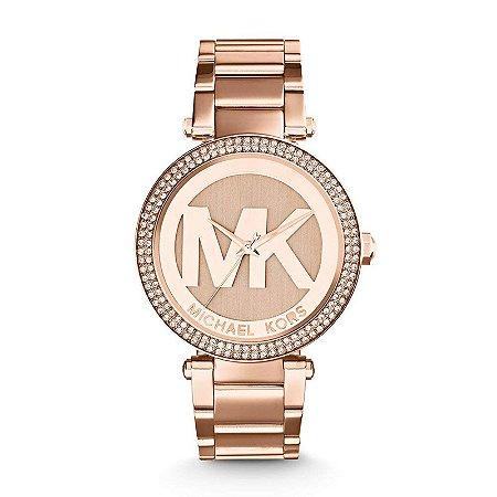 aeca9a87b8b Relógio Michael Kors MK5865 - Chic Outlet - Economize com estilo!