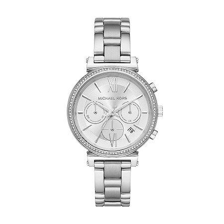 494fc21ba87 Relógio Michael Kors MK6575 - Chic Outlet - Economize com estilo!