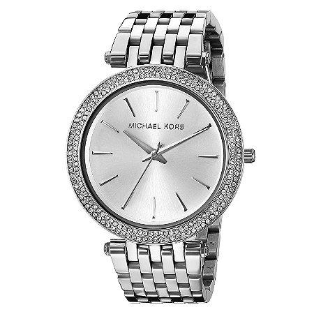 75eeb59cf6a Relógio Michael Kors MK3190 - Chic Outlet - Economize com estilo!
