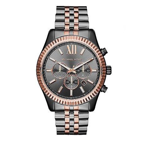 f50029f1573 Relógio Michael Kors MK8561 - Chic Outlet - Economize com estilo!