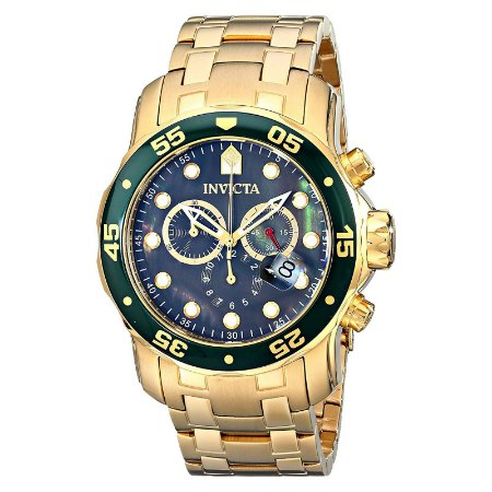 Relógio Invicta Pro Diver Scuba 80074