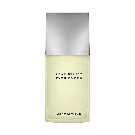 Perfume L'eau D'issey Issey Miyake Masculino Eau De Toilette 75ml