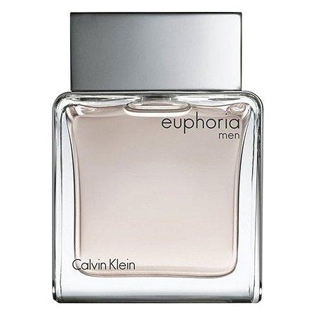 Perfume Euphoria By Calvin Klein Masculino Eau De Toilette 100ml