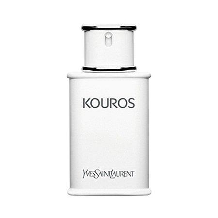 Perfume Kouros By Yves Saint Laurent Masculino Eau De Toilette 100ml