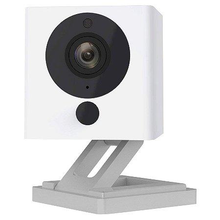 Câmera de Monitoramento para Bebê Wyze Cam Pan 1080p