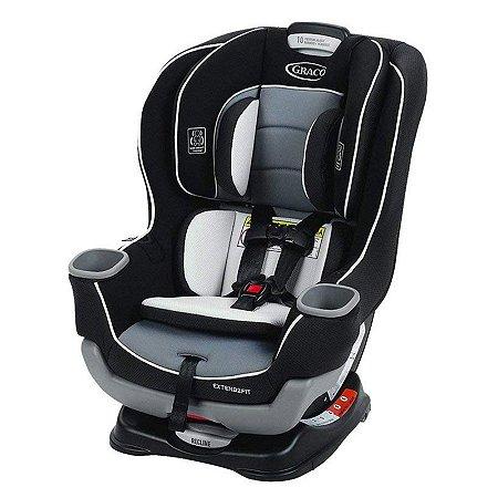 Cadeirinha de Bebê para Carro Graco Extend2Fit de 9 a 30Kg