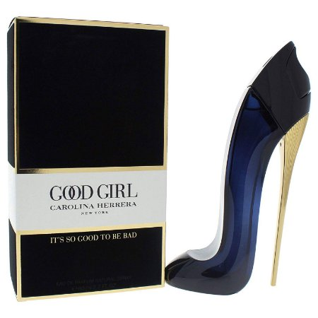 Perfume Good Girl by Carolina Herrera Feminino Eau De Parfum 80ml
