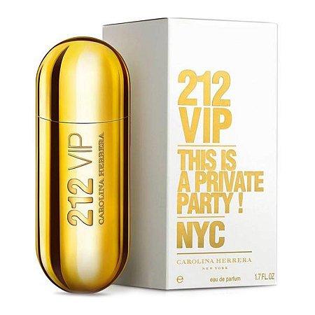 Perfume 212 Vip Feminino Eau De Parfum 80ml