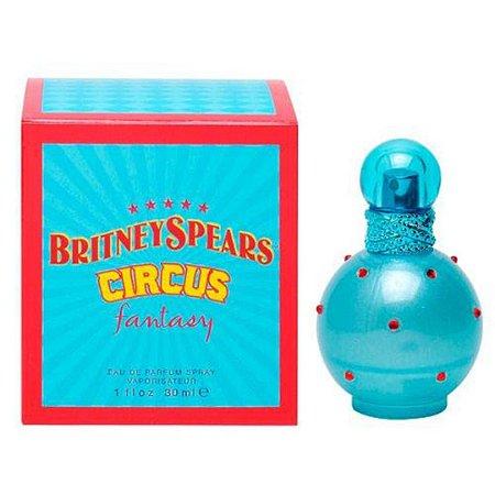 Perfume Circus Fantasy by Britney Spears Feminino Eau De Parfum 100ml
