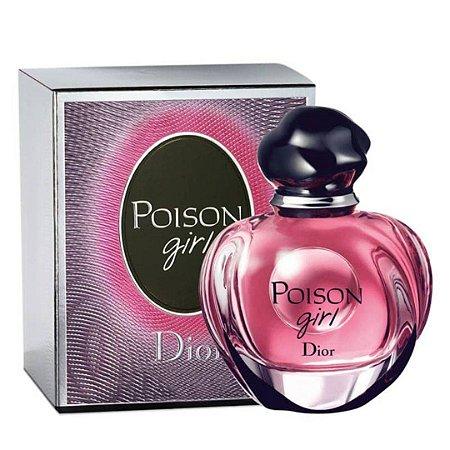 6129a415467 Perfume Dior Poison Girl by Dior Feminino Eau de Parfum 50ml - Chic ...