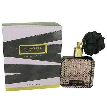 Perfume Scandalous Victoria's Secret Feminino Eau De Parfum 100ml
