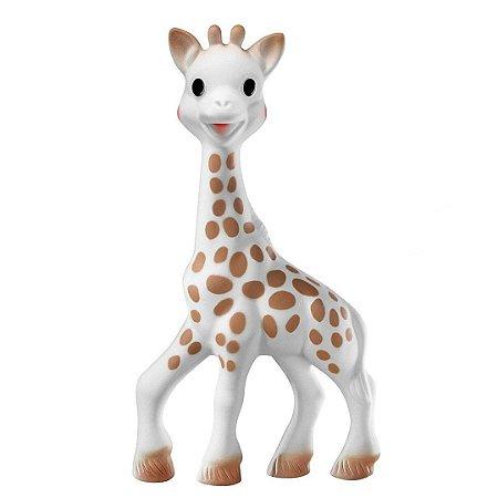Mordedor Infantil Girafa Sophie La Girafe Vulli Para Bebê