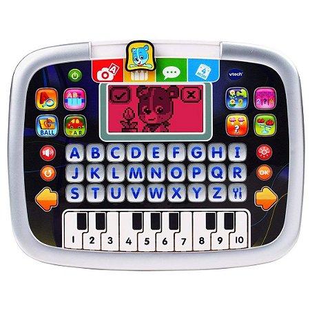 Tablet Eletrônico de Aprendizagem Infantil Cody Vtech O Inteligente Cub
