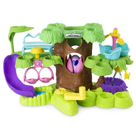 Hatchimals Colleggtibles Hatchery Infantil Playset Escolinha