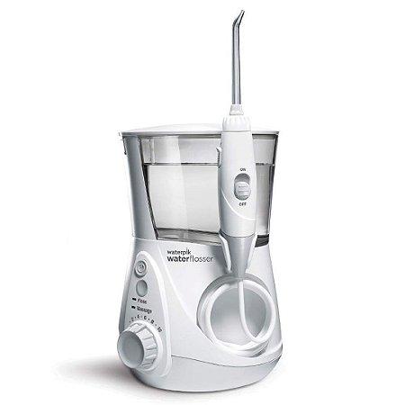 Irrigador Oral Dental Waterpik Water Flosser Accepted Branco WP-660