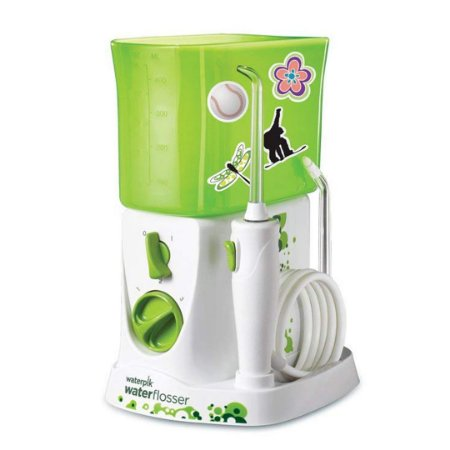 Irrigador Oral Dental Para Criança Waterpik Water Flosser Kids WP-260