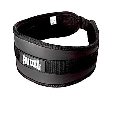 Cinturão para Musculação Draco Rudel