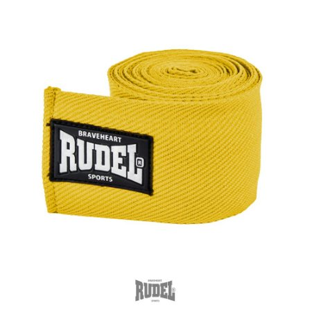 Bandagem Elástica de 3 metros Rudel