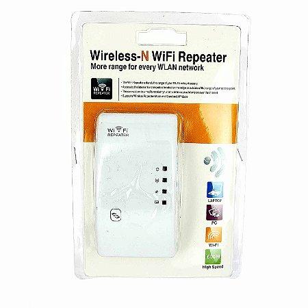 Receptor Repetidor Wireless - Wifi