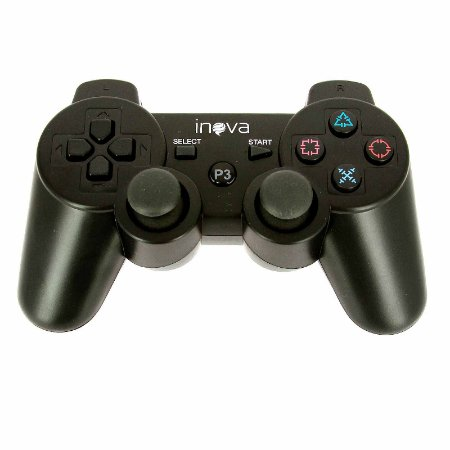 Controle PS2 Inova